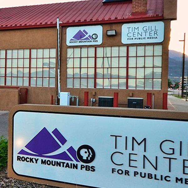 Tim Gill Center for Public Media