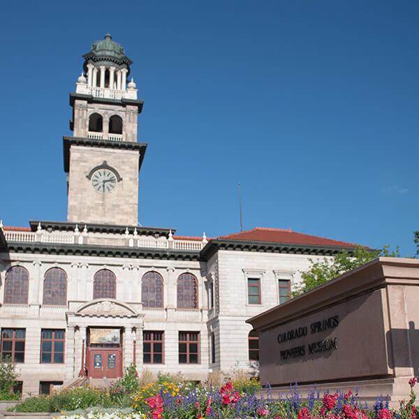 Pioneers Museum