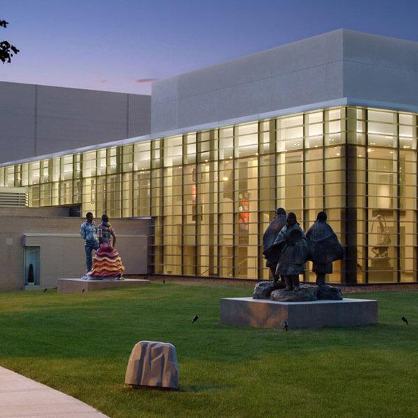 Fine Arts Center