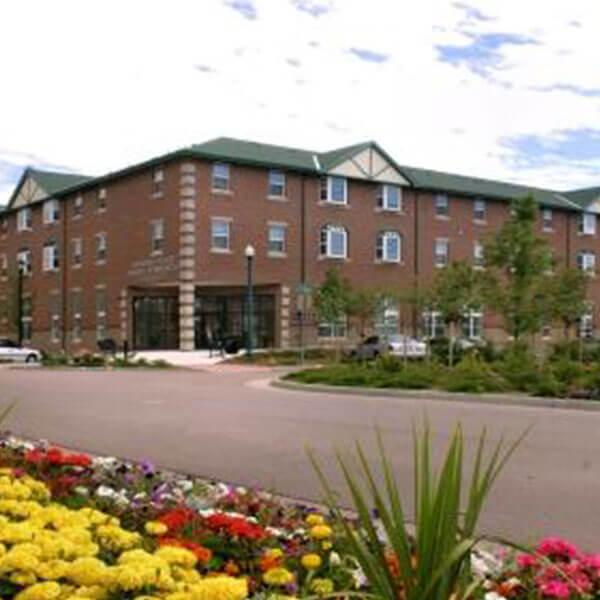 Downtown Partnership Of Colorado Springs