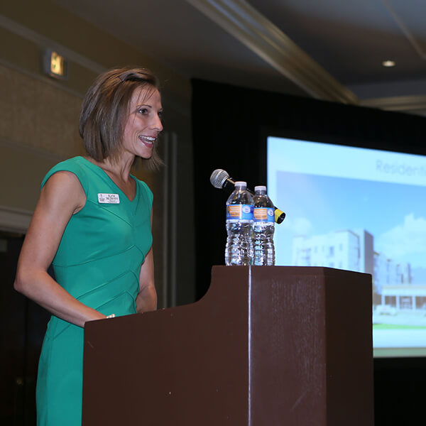 20TH ANNUAL DOWNTOWN PARTNERSHIP BREAKFAST