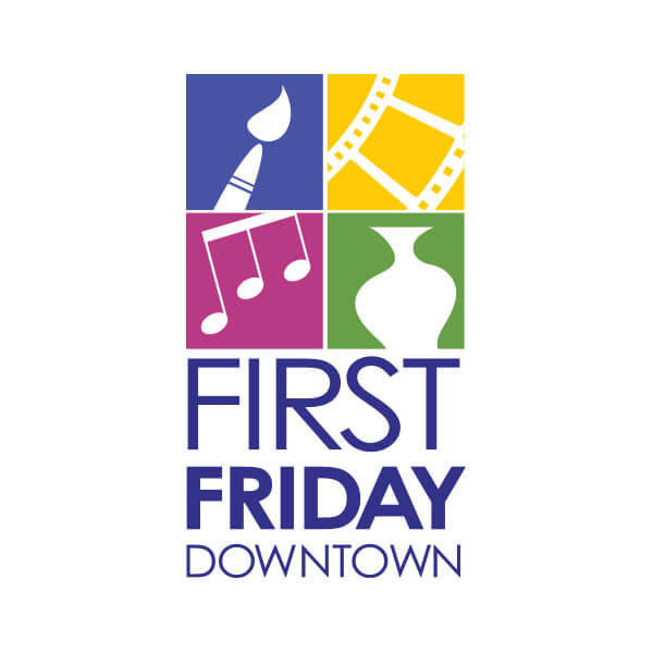 First Friday Downtown