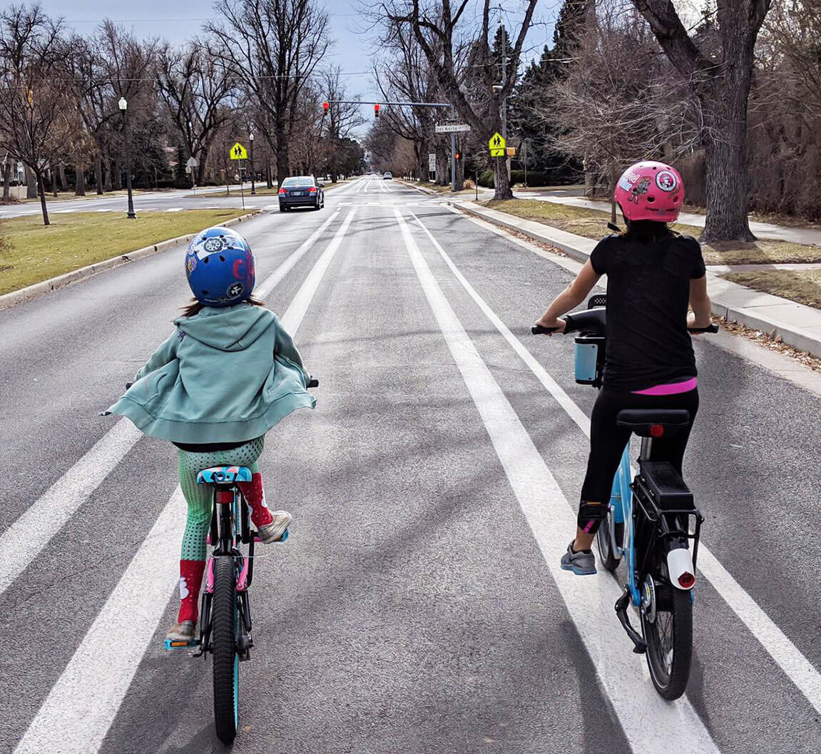 Mobility and Bicycle Infrastructure